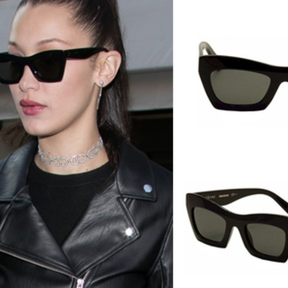 964f46e53736 Celine Accessories - Celine  Eva  Sunglasses